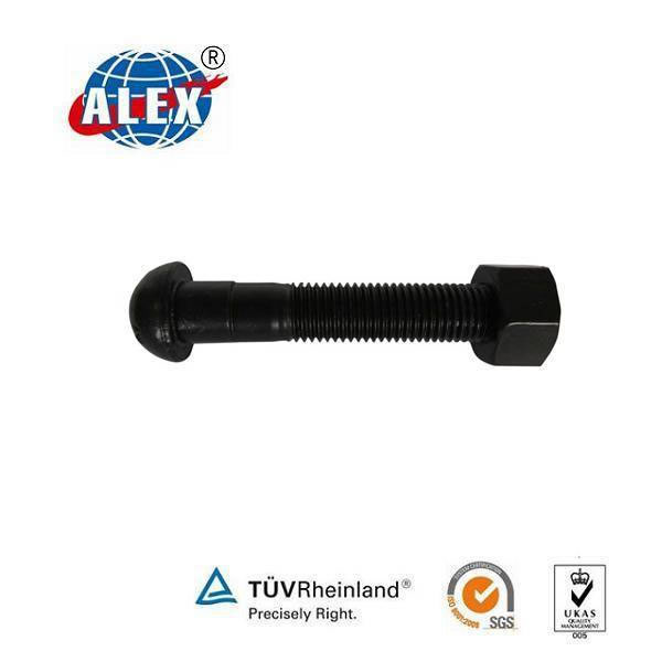 Fish Bolt for Fishplate