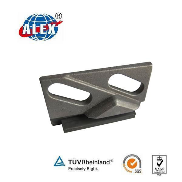 KPO Type Rail Clamp Used in Railway