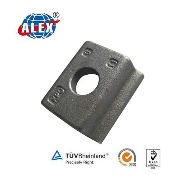 Rail Clip Clamp Plate