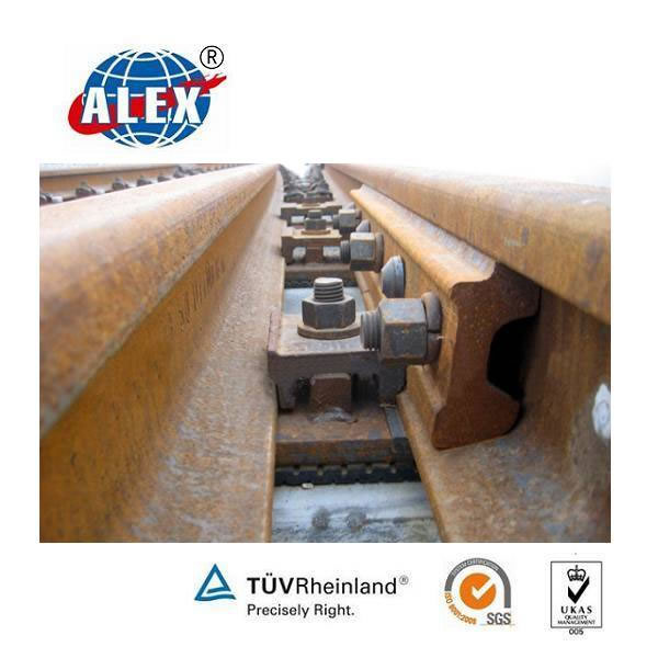 Rail Bolt of Jointing Bar